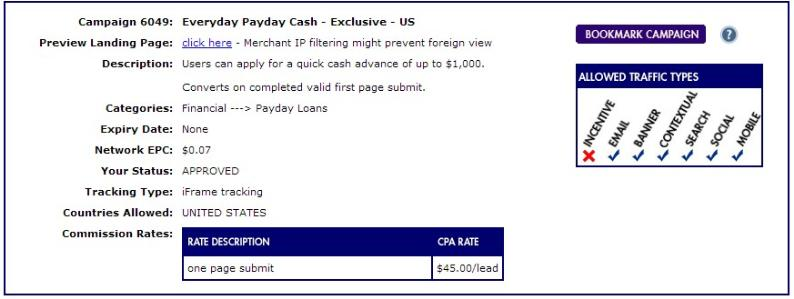 Payday loans close to me photo 10