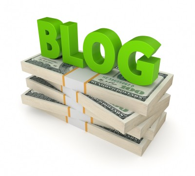 Make money in blogging