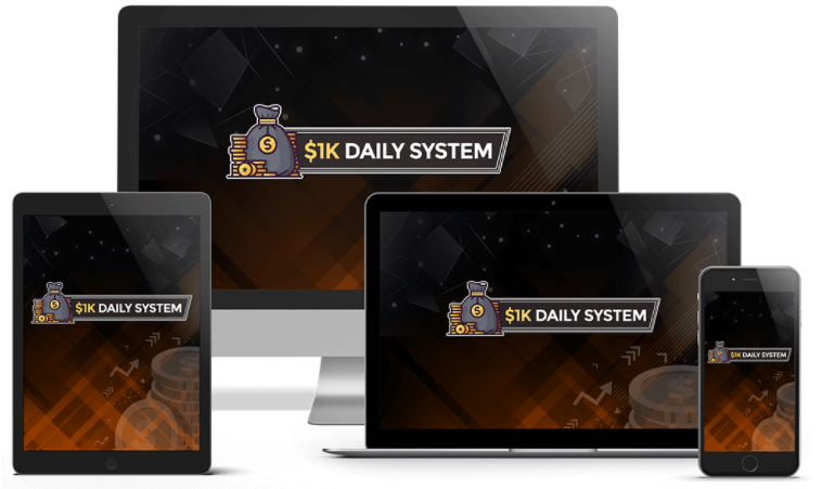 $1K Daily System review