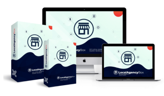 Ifiok Nk LocalAgencyBox review  and bonus $810 Launch Special Price $27