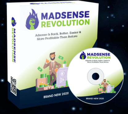 Tom Yevsikov Madsense Revolution review Reputable