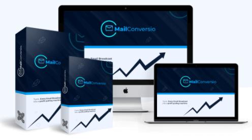 Ifiok NKEM MailConversio review Impressive and bonus $1061 Launch Price $27-$37