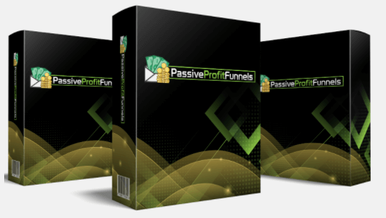 Passive Profit Funnels review  and bonus $1468 Launch Discount Price $17