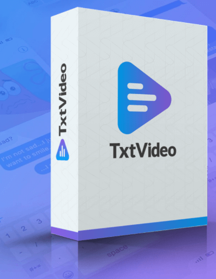 TXT Video review Very Good  Launch Discount Price $37