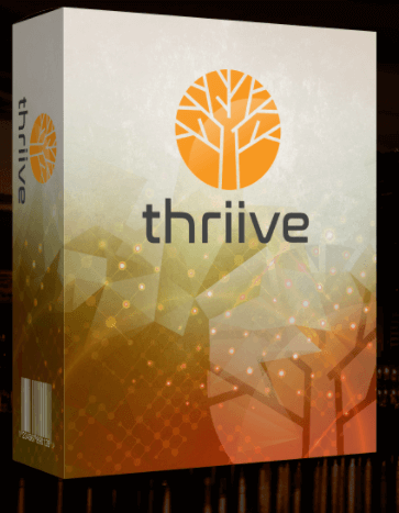 Thriive review  and bonus $1361 Price $27