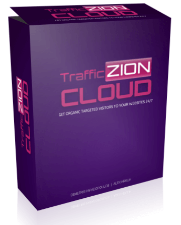 Demetris DPAPA Trafficzion review New  Launch Special Price $27 to $37