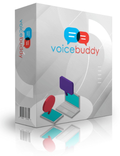 VoiceBudy review   Launch Special Price $21