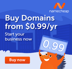 namecheap 99 cent domain deals